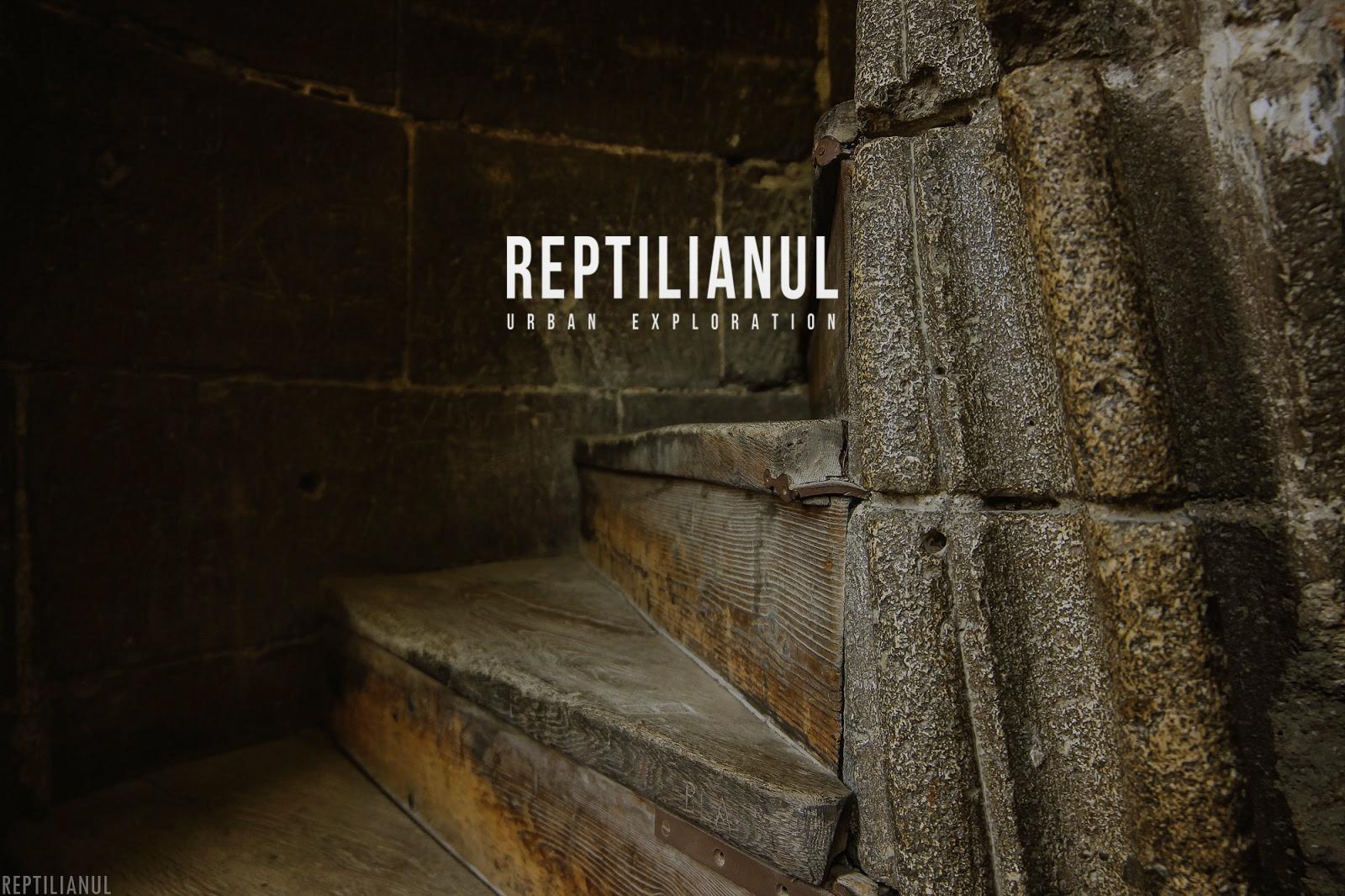 REPTILIANUL
